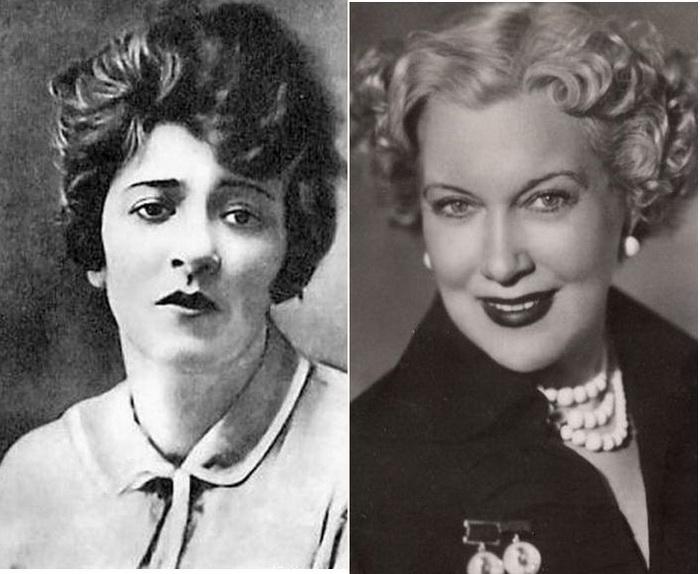 Антология российского кино: 7 самых ярких актрис 1930-х годов