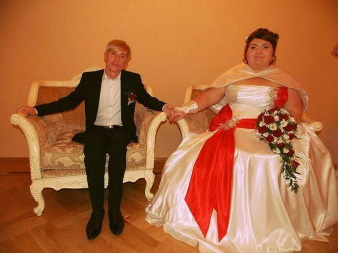 Как мы узнали про свадьбу