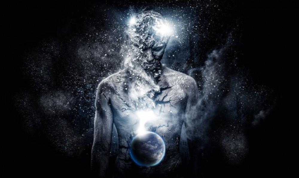 Бессмертие души —эксперименты доктора технических наук Константина Короткова