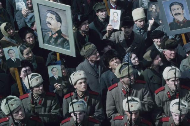 Юристы Минкультуры просят не допустить в прокат фильм «Смерть Сталина»