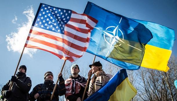 Экс-посол США: Если Украину примут в НАТО, то на следующий день начнется война с Россией
