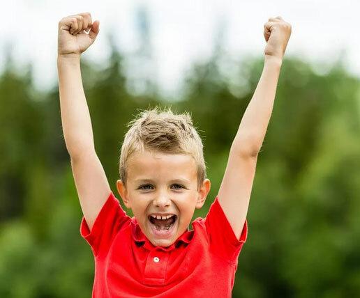 7 советов о том, как помочь своему ребёнку приобрести уверенность в себе и добиться успеха