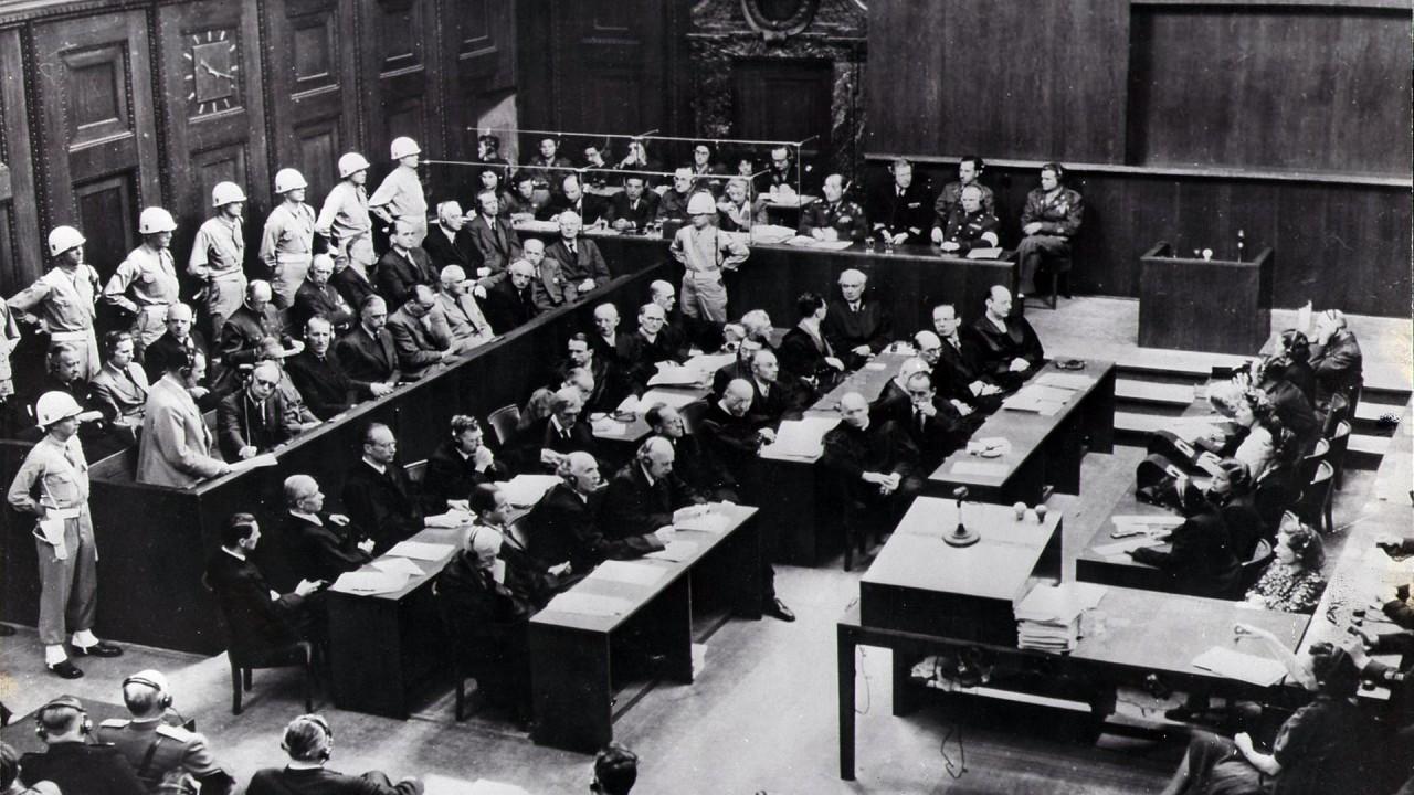 Нацистские врачи и эскадроны смерти. Кого оправдали в Нюрнбергском процессе