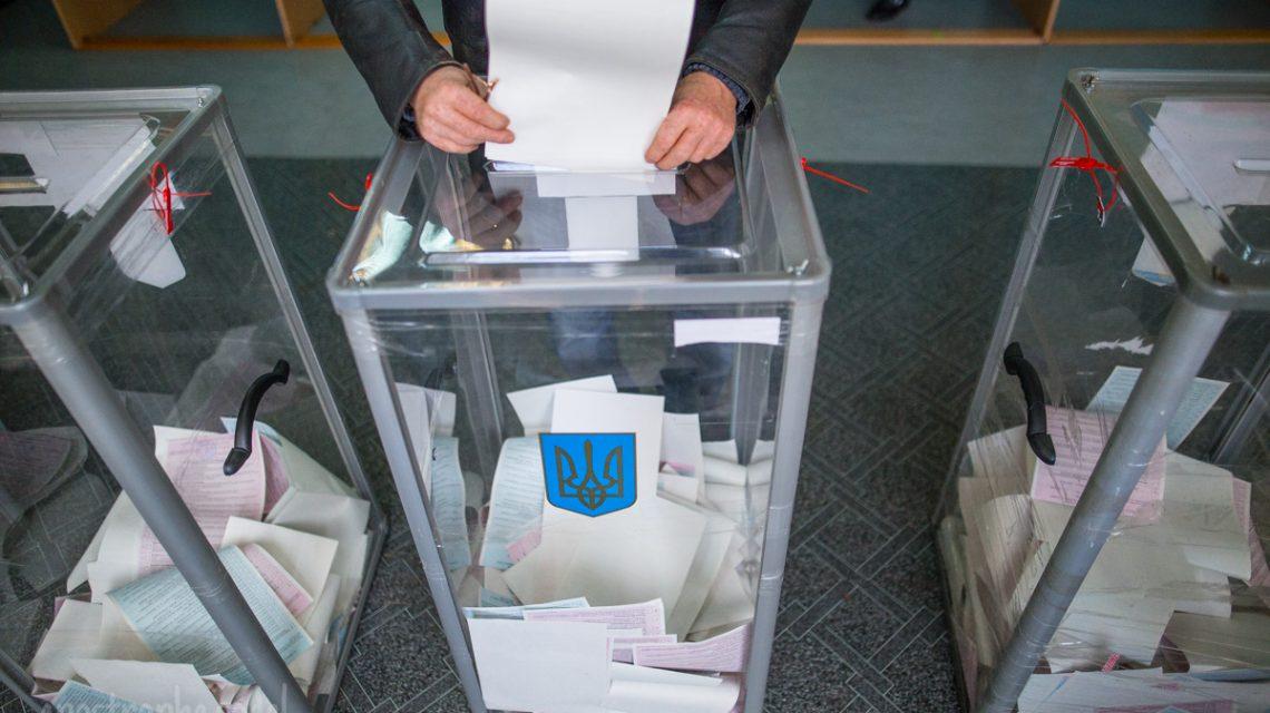 Вот кто станет следующим Президентом Украины