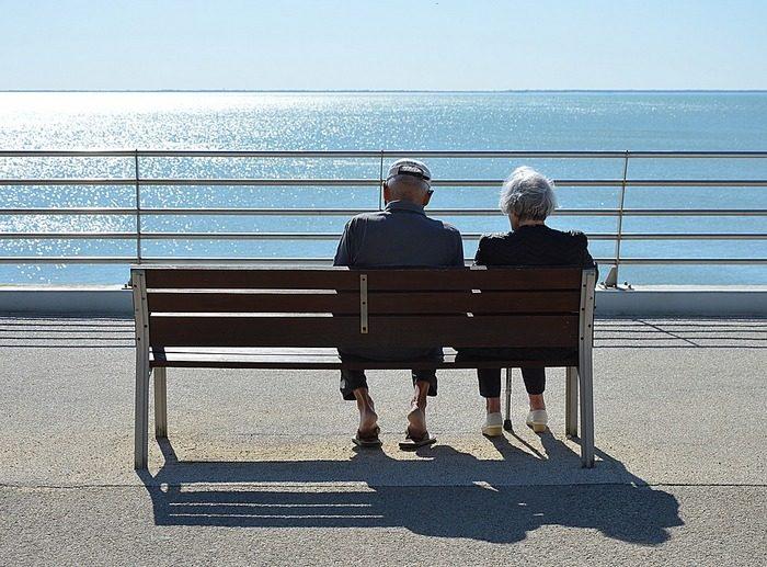 Супруги прожили 70 лет вмест…