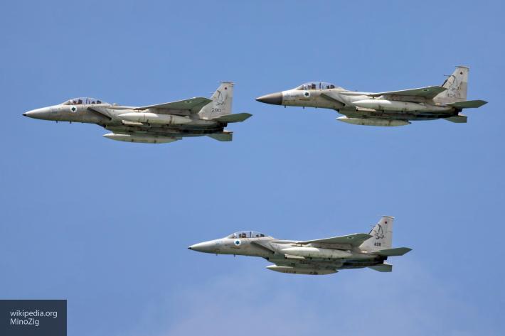 NI назвал причину, почему Израиль не мог перехватить ракету С-200 в Сирии