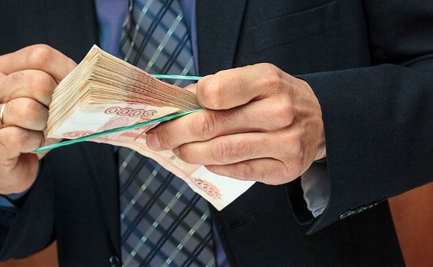 Подмосковный полицейский собирал с подчиненных дань в полмиллиона рублей за сдачу зачета по физподготовке