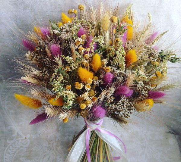 Как сделать цветы в коробке фото 55
