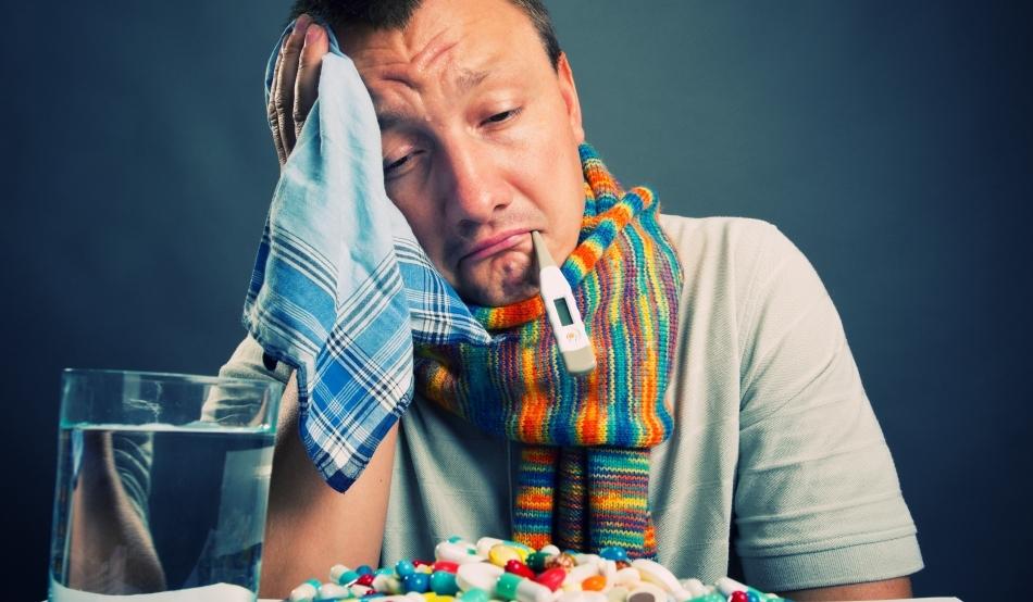 Простуда: 7 бессмысленных народных рецептов
