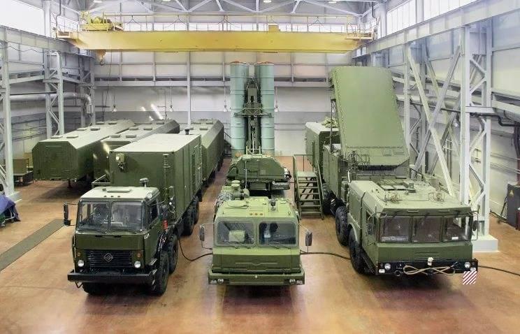 """""""ТОР-100 Defense News"""": 6 компаний из РФ вошли в рейтинг крупнейших производителей оружия"""