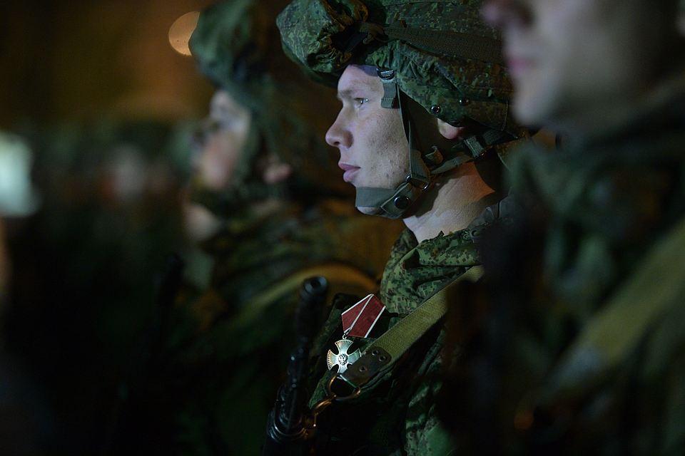 Генерал США: В российской армии модернизировано все