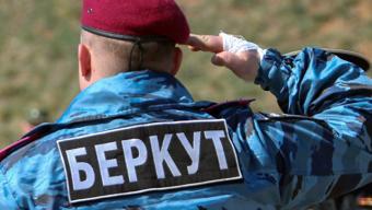 Ветерана «Беркута» из Одессы эвакуировали в Россию
