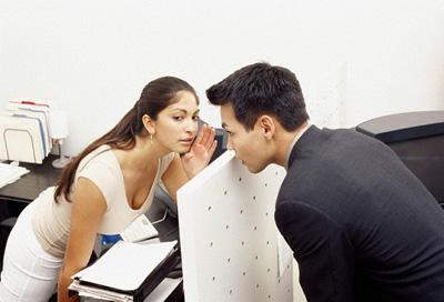 Девять тем, которые нельзя обсуждать с коллегами