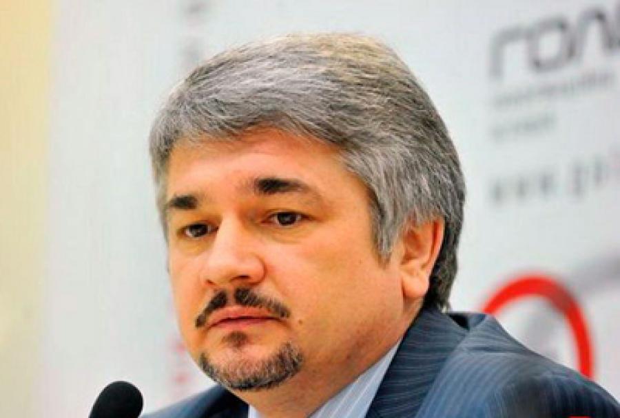 Ростислав Ищенко. России пор…