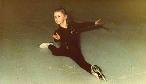 Спортивная карьера Анны Семенович