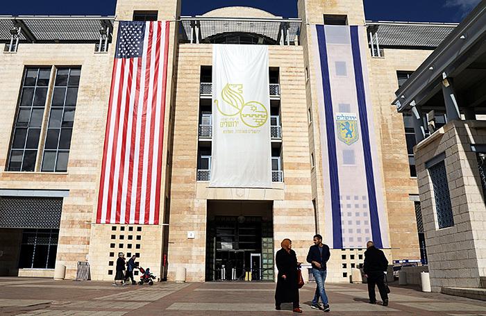 Обзор инопрессы. Израильский план Трампа впечатляюще провалился