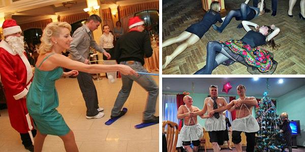 24 сумасшедших фото, после которых Вы не захотите идти на корпоратив!