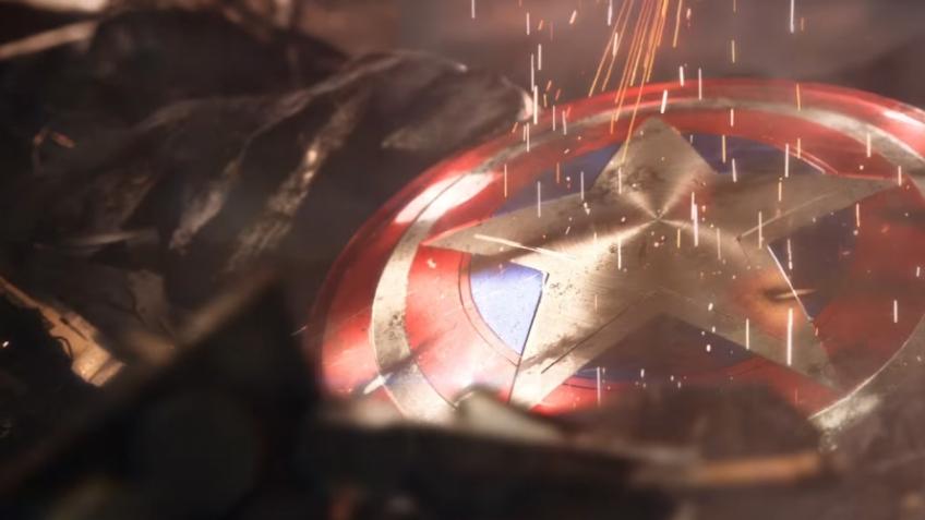 Тhe Avengers Project может стать онлайновым приключенческим экшеном от третьего лица