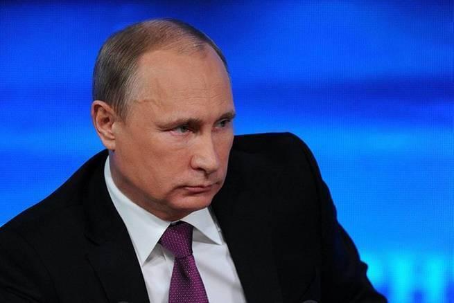 Путин наносит удар по «карманам» террористов: нет денег? Плевать на Халифат!
