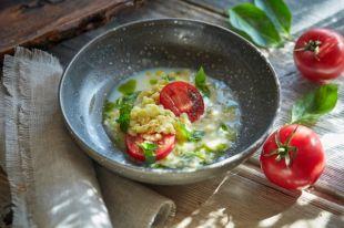 15 республик – 15 супов. Знаменитые блюда советской кухни