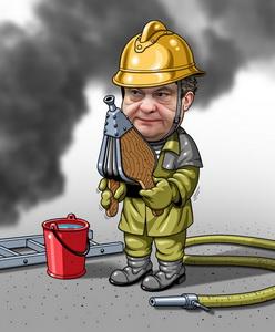 """""""Тушение пожара бензином"""": Порошенко официально узаконил блокаду Донбасса"""