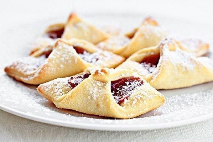 Печенье «Бабочки»
