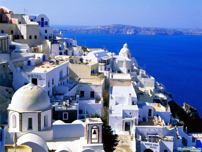 155 фактов о Греции