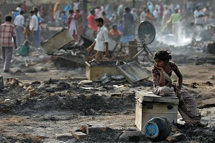 Индийские неприкасаемые: минусы и плюсы положения