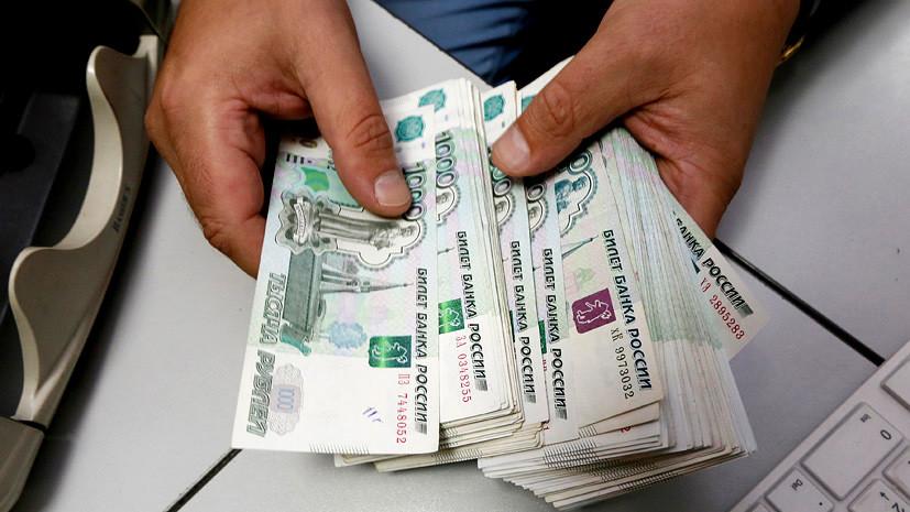 Отличник года: в 2016 году рубль укрепился к доллару на 17%