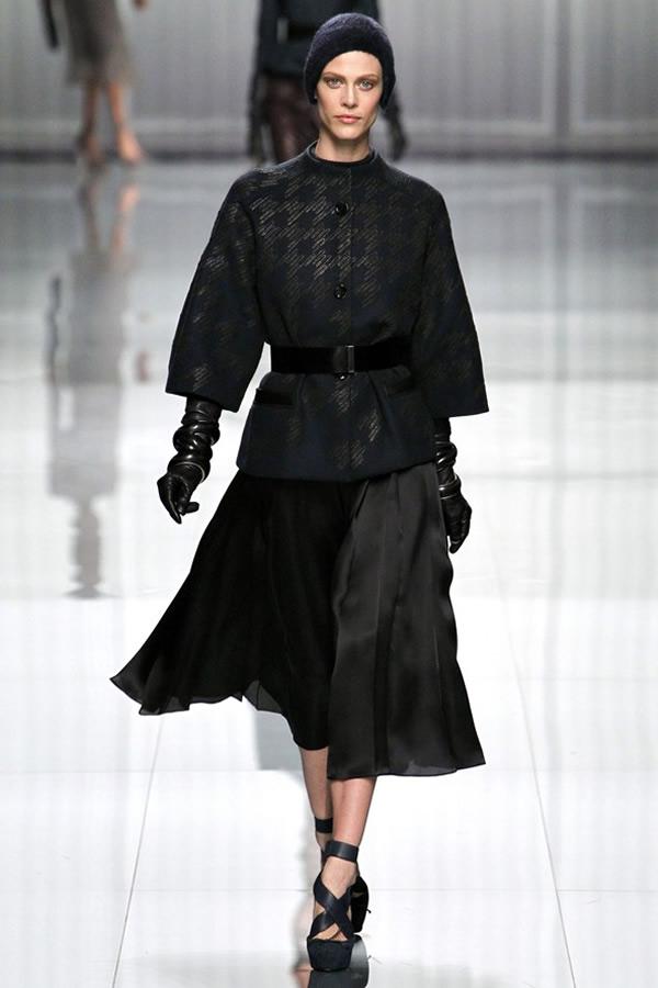 Коллекция осень-зима 2012/ 2013, Christian Dior