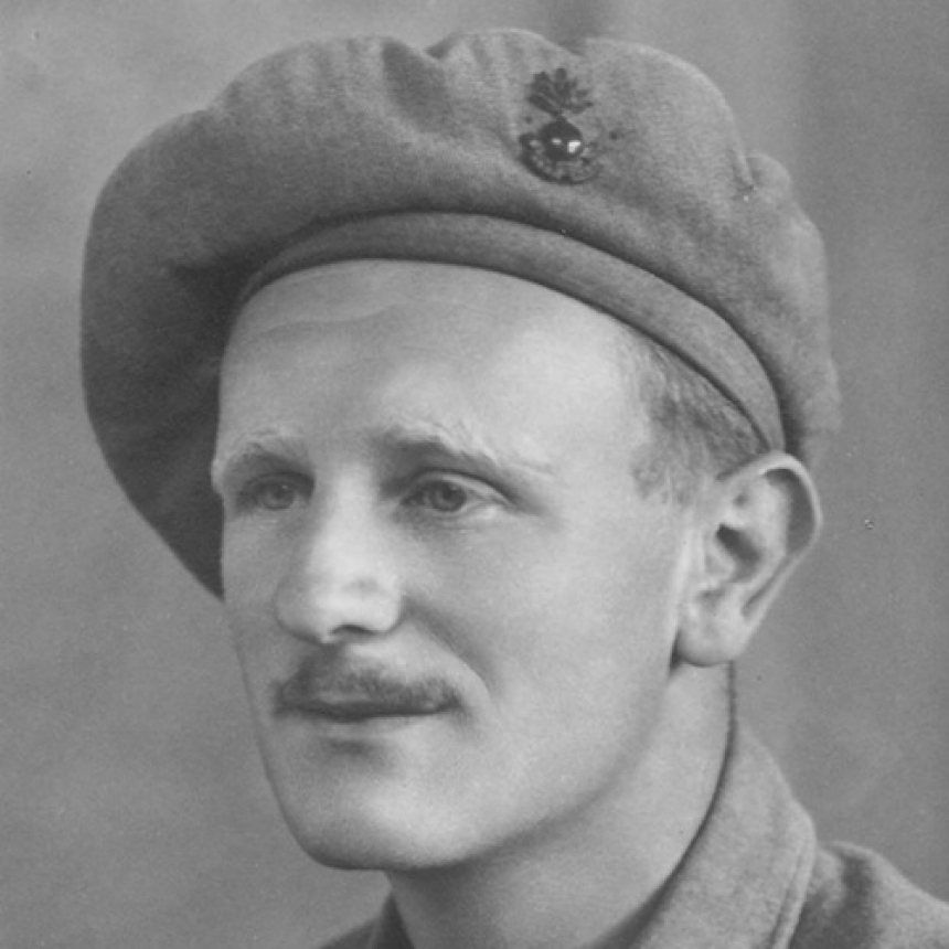 «Личная армия Попского»: русская легенда британского спецназа SAS