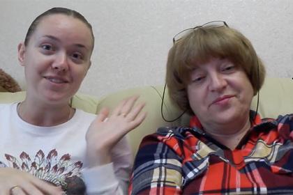 Московская пенсионерка-болтушка очаровала YouTube