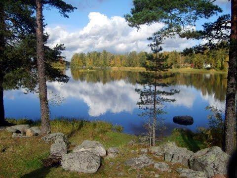 Карелия - красота природы, жизнь глубинки, достопримечательности и развлечения!