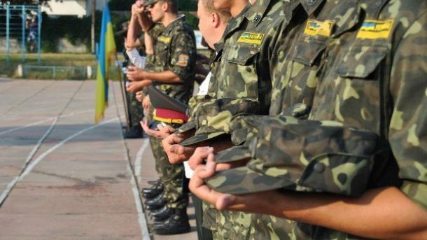 Призыв на Львовщине: План перевыполнен, 70% не явились, а некоторые бежали за границу