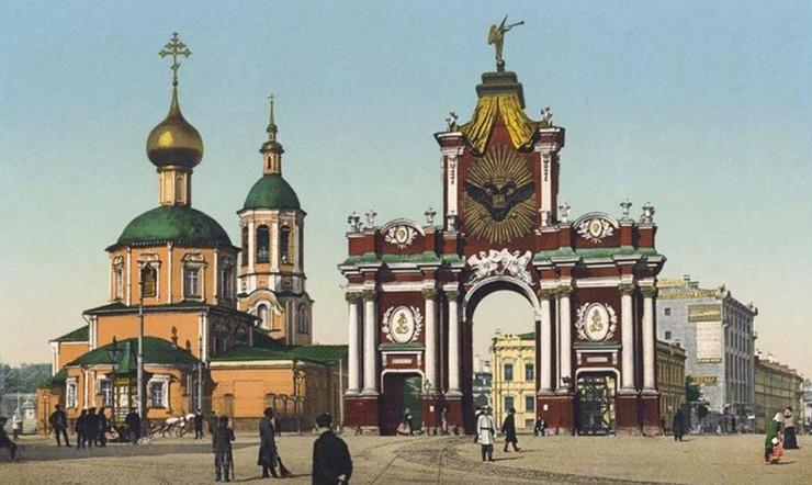 Россия: ошибки нужно исправлять