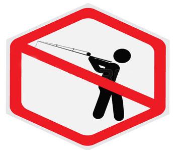 Нерестовый запрет -/- Чтобы не сломать спиннинг - кофры и тубусы