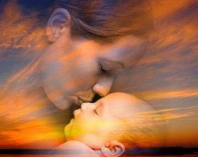 Благословение матери: как благословить ребенка