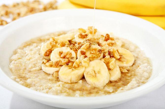 30 сытных, но диетических завтраков для стройной фигуры