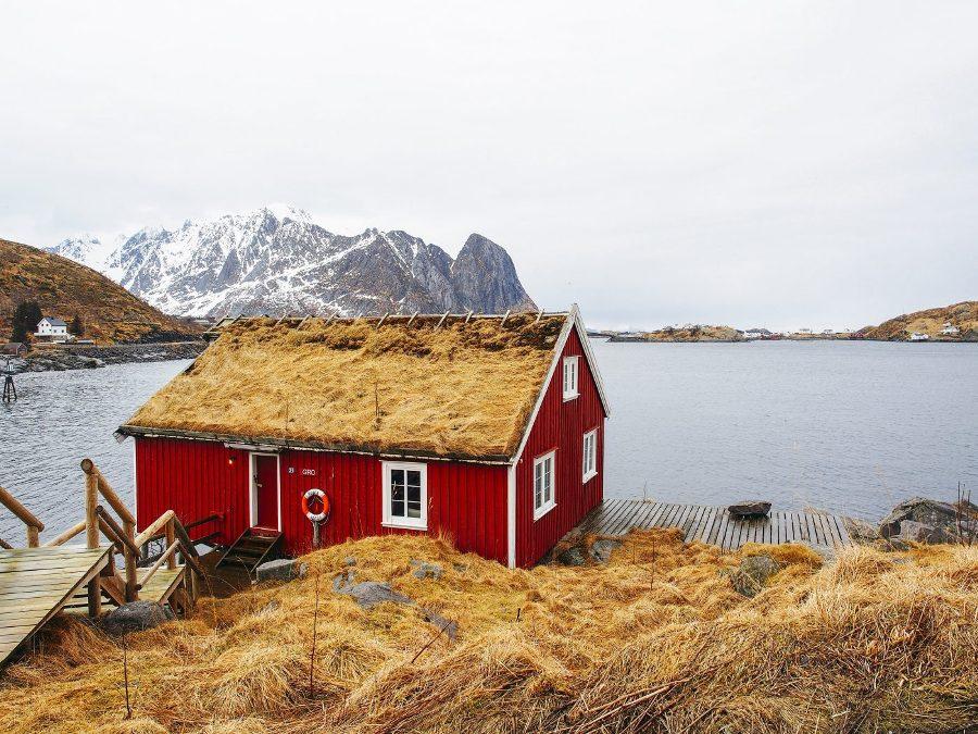 Назад к природе: 8 диких мест в Европе