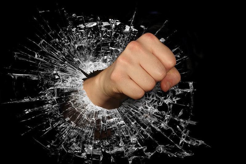 Печальные последствия подавления гнева