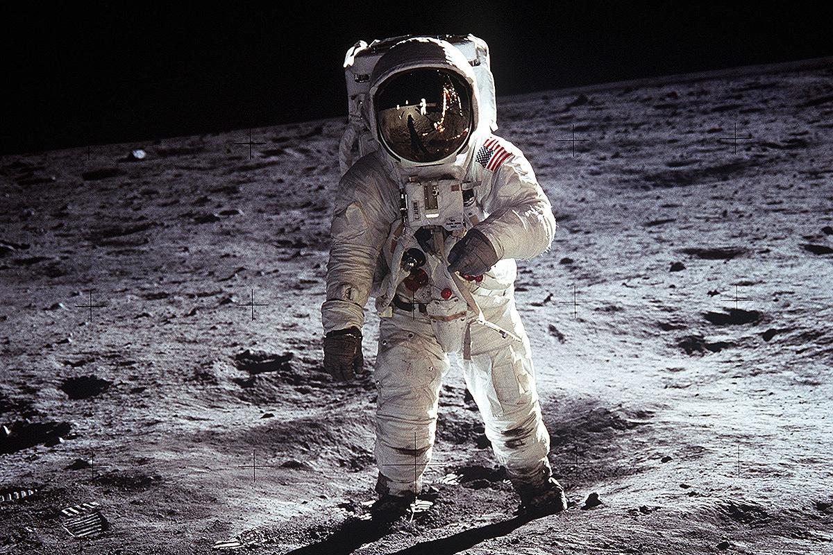 Стало известно, когда США снова высадят людей на Луну