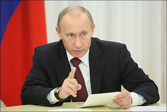 Путин распорядился проанализировать практику изъятия детей в РФ