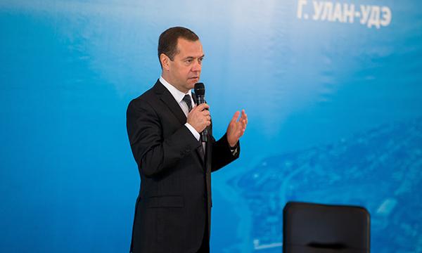 Правительство закрепит приоритет российских производителей при госзакупках