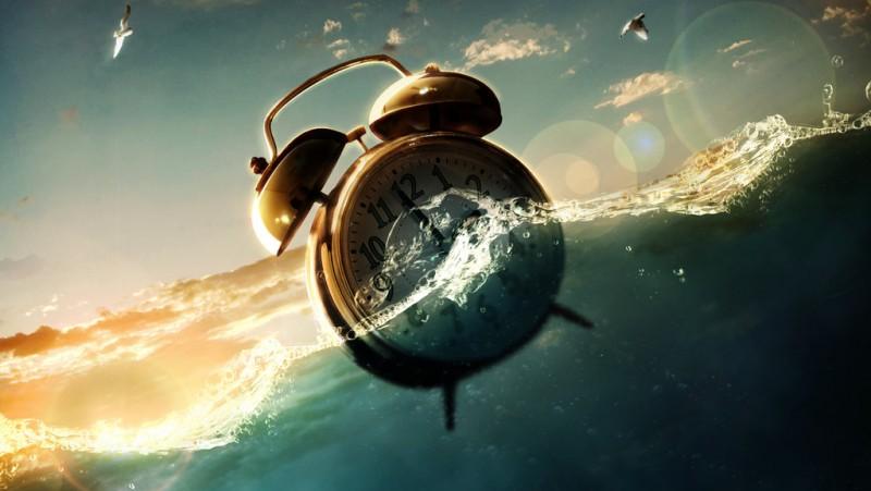 Время, вперед!