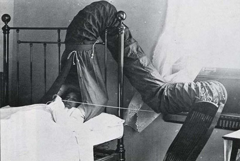 9 самых странных изобретений доктора Келлога, придумавшего кукурузные хлопья