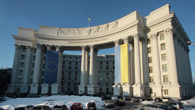 В Киеве объяснили позицию по заявлению о Чуркине в СБ ООН