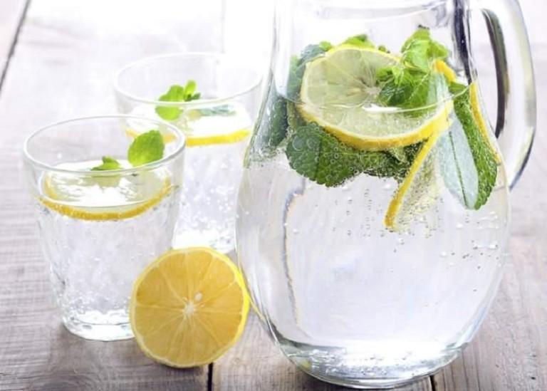 Как нужно пить лимонную воду, чтобы быстро худеть?