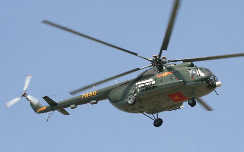 Израильская компания Elbit заключила контракт на ремонт и модернизацию вертолетов Ми-17