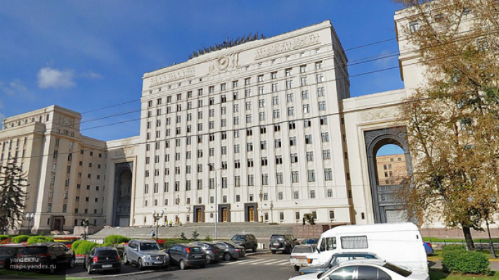 Россия примет адекватные меры на развертывание систем ПРО США