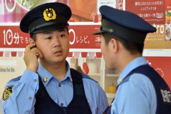 Японка убила сержанта военной полиции США